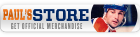 Darcy Tucker's Store - Get Official Paul Merchandise!